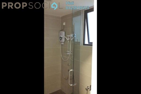 For Rent Condominium at Nova Saujana, Saujana Freehold Fully Furnished 2R/2B 2.2k