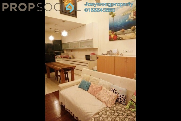 For Rent Terrace at Section 21, Petaling Jaya Freehold Fully Furnished 3R/2B 1.9k