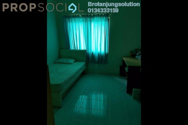 For Sale Apartment at Alpine Tower, Bukit Jambul Leasehold Unfurnished 3R/2B 620k