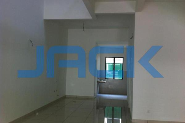 For Sale Terrace at 16 Sierra, Puchong Leasehold Unfurnished 5R/4B 1.25m