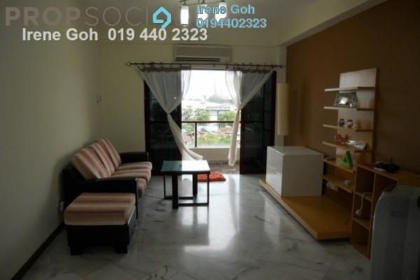 For Sale Condominium at Marina Bay, Tanjung Tokong Leasehold Fully Furnished 4R/3B 960k