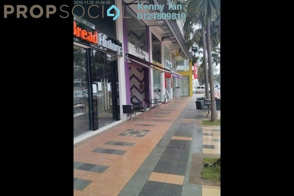 For Rent Shop at Suntech, Bayan Baru Freehold Semi Furnished 0R/0B 3.89k