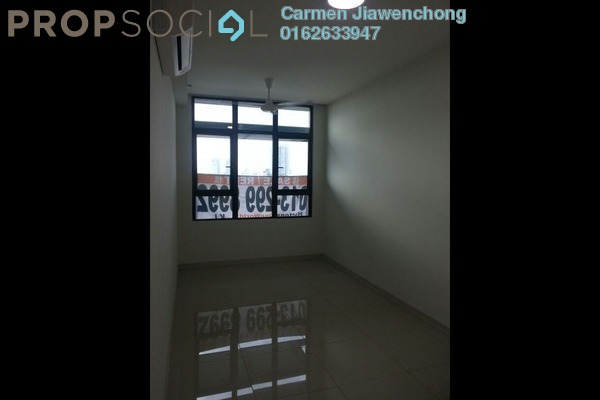 For Sale Condominium at Centrestage, Petaling Jaya Leasehold Semi Furnished 1R/1B 310k