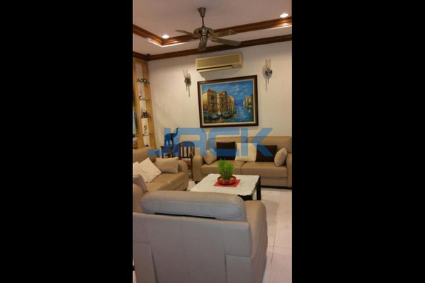 For Sale Semi-Detached at Tropicana Indah, Tropicana Leasehold Fully Furnished 5R/4B 2.9m