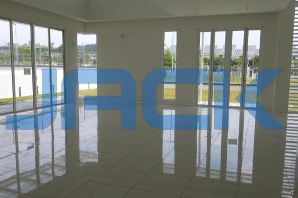 For Sale Bungalow at Cypress Residences, Denai Alam Freehold Unfurnished 5R/4B 2.4m