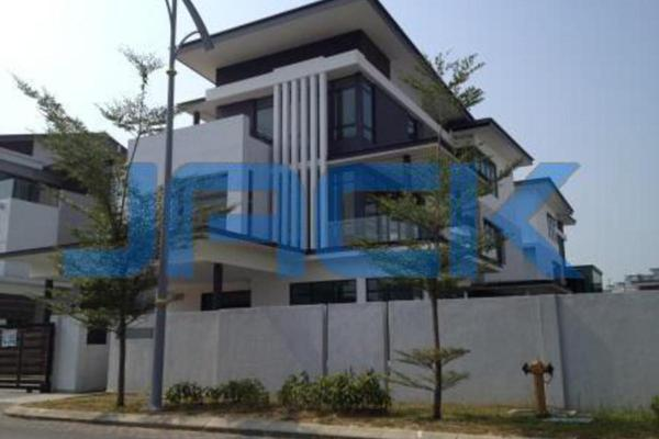 For Sale Bungalow at Grandville, UEP Subang Jaya Leasehold Semi Furnished 6R/7B 3m