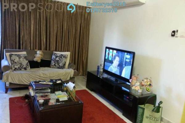 For Sale Condominium at One Ampang Avenue, Ampang Leasehold Semi Furnished 3R/2B 510k