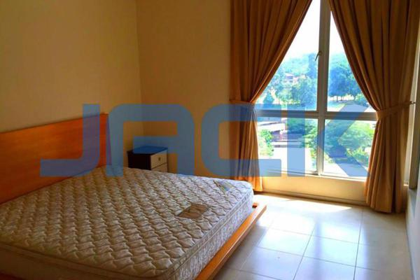 For Rent Condominium at Casa Indah 2, Tropicana Leasehold Semi Furnished 3R/2B 2.7k