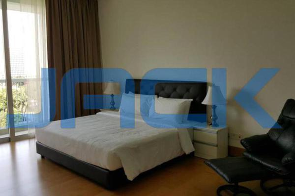 For Rent Condominium at Embassyview, Ampang Hilir Leasehold Fully Furnished 4R/3B 6k