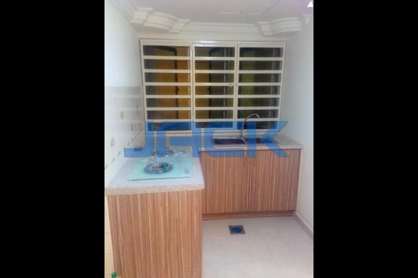 For Rent Condominium at Shang Villa, Kelana Jaya Freehold Semi Furnished 4R/2B 2.3k