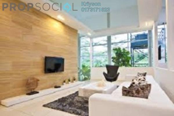 For Sale Terrace at Desa Andaman, Wangsa Maju Freehold Unfurnished 5R/4B 1.55m