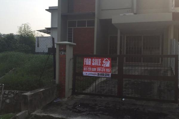 For Sale Terrace at Medan Damansara, Damansara Heights Freehold Unfurnished 4R/3B 2.6m