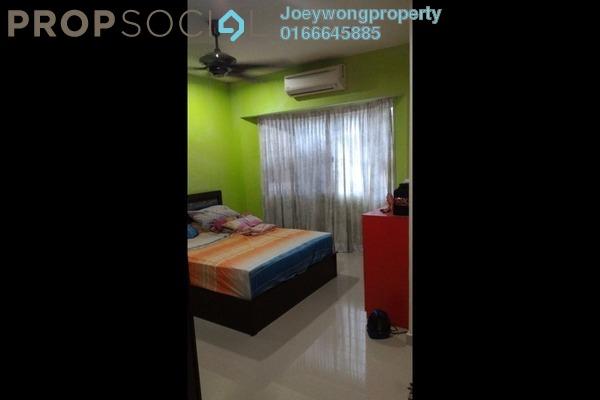 For Sale Terrace at PU12, Bandar Puchong Utama Freehold Semi Furnished 4R/3B 538k