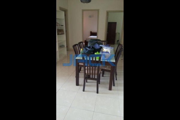 For Sale Condominium at Casa Indah 1, Tropicana Leasehold Unfurnished 3R/3B 750k