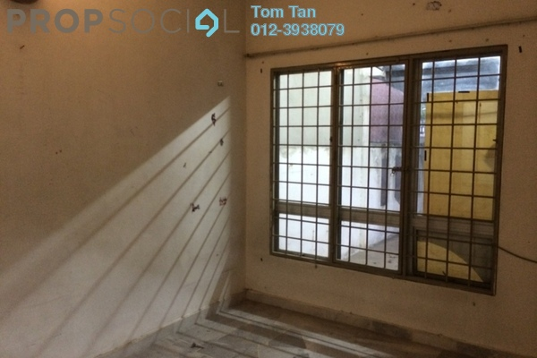 For Sale Terrace at Taman Kinrara, Bandar Kinrara Leasehold Unfurnished 3R/2B 508k