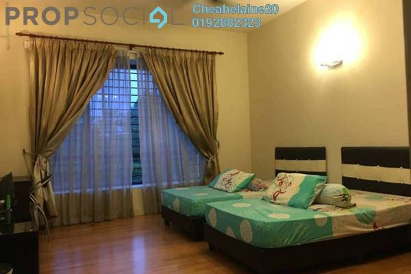 For Sale Terrace at SouthLake, Desa ParkCity Freehold Semi Furnished 4R/3B 1.85m