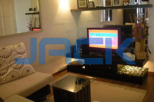 For Rent SoHo/Studio at Casa Mutiara, Pudu Freehold Fully Furnished 0R/1B 1.9k