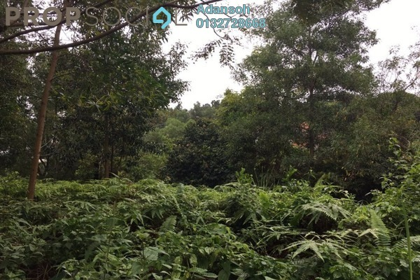 For Sale Land at Country Heights Damansara, Kuala Lumpur Freehold Unfurnished 2R/2B 6.41m