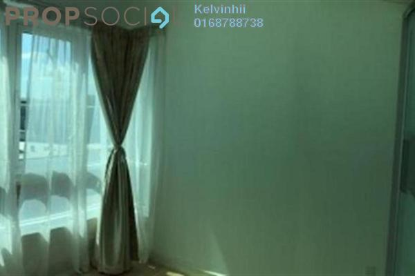 For Rent Condominium at Sunway VeloCity, Cheras Freehold Semi Furnished 2R/2B 2.5k