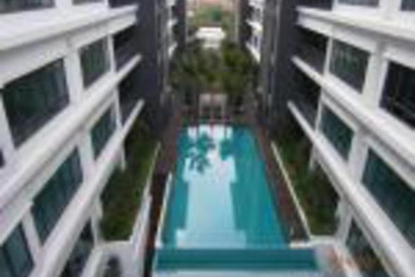 For Sale Condominium at Sé Terra, Bandar Utama Leasehold Fully Furnished 4R/4B 1.35m