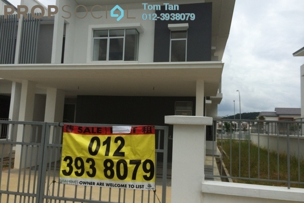 For Sale Semi-Detached at Bandar Seri Coalfields, Sungai Buloh Freehold Unfurnished 5R/4B 1.15m
