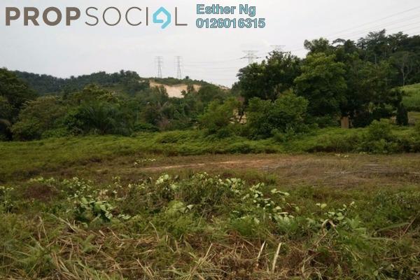 For Sale Land at Sungai Buloh Country Resort, Sungai Buloh Leasehold Unfurnished 0R/0B 439k