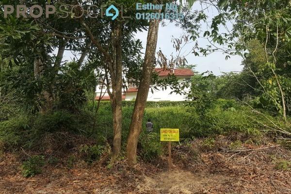 For Sale Land at Sungai Buloh Country Resort, Sungai Buloh Leasehold Unfurnished 0R/0B 360k