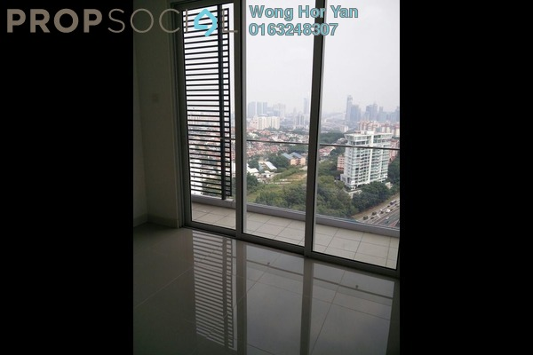 For Rent Serviced Residence at Desa Green Serviced Apartment, Taman Desa Freehold Semi Furnished 1R/1B 1.6k