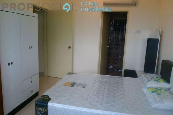 For Rent Condominium at Koi Tropika, Puchong Leasehold Fully Furnished 3R/2B 1.5千