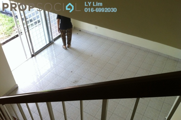 For Rent Terrace at PU8, Bandar Puchong Utama Freehold Unfurnished 4R/3B 1.4k