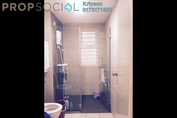 For Sale Condominium at Casa Tropika, Puchong Leasehold Semi Furnished 3R/2B 450k