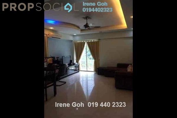 For Sale Condominium at Mutiara Ria, Bukit Gambier Freehold Fully Furnished 2R/2B 348k
