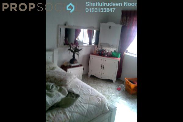 For Sale Apartment at Seri Ria Apartment, Hulu Langat Leasehold Unfurnished 3R/2B 120k
