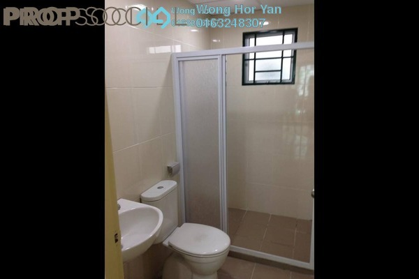 For Sale Condominium at OUG Parklane, Old Klang Road Freehold Semi Furnished 3R/2B 388k
