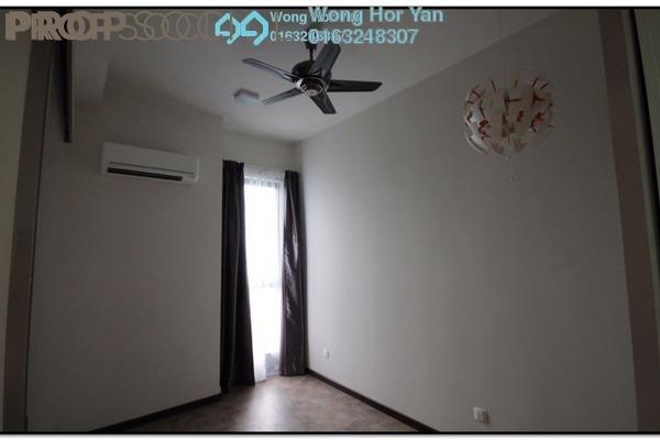 For Rent Condominium at Twin Arkz, Bukit Jalil Freehold Semi Furnished 3R/2B 2.6k