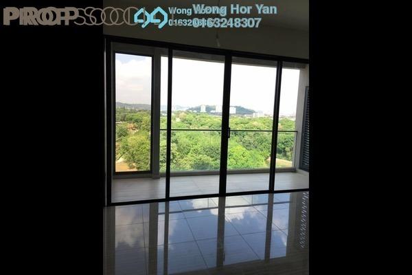 For Rent Condominium at Twin Arkz, Bukit Jalil Freehold Semi Furnished 2R/2B 3.5k