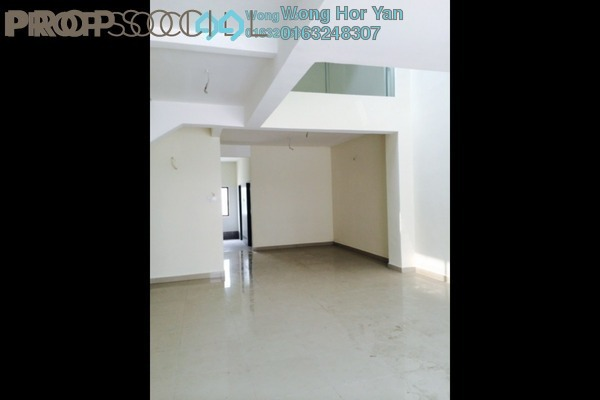 For Sale Terrace at Lakeside Residences, Puchong Leasehold Unfurnished 4R/3B 809k