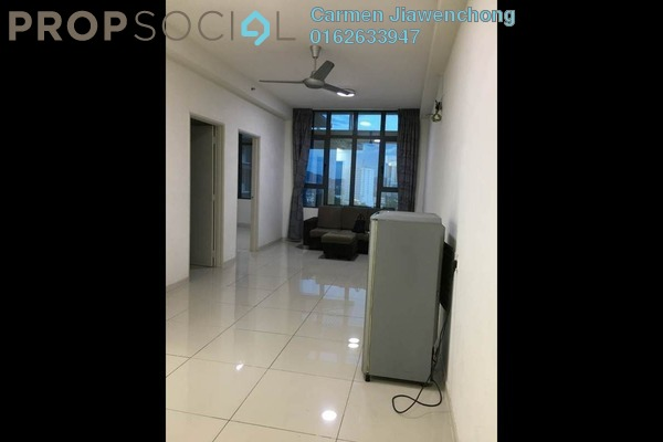 For Rent Condominium at Centrestage, Petaling Jaya Leasehold Semi Furnished 3R/2B 2.2k