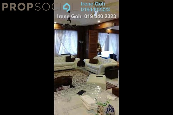 For Sale Condominium at Miami Green, Batu Ferringhi Freehold Fully Furnished 5R/4B 1.65m