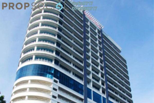 For Rent Shop at Suntech, Bayan Baru Freehold Unfurnished 0R/0B 3.89k