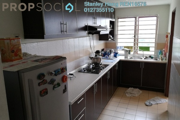 For Sale Condominium at Koi Legian, Bandar Puchong Jaya Leasehold Semi Furnished 3R/2B 460k
