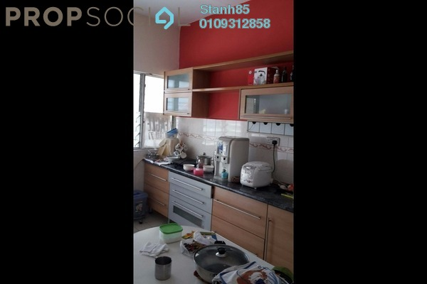 For Sale Terrace at Mutiara Puchong, Puchong Leasehold Semi Furnished 5R/4B 1.15m