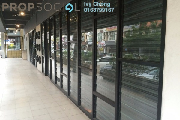 For Rent Shop at Dataran Sunway, Kota Damansara Leasehold Unfurnished 0R/2B 17k
