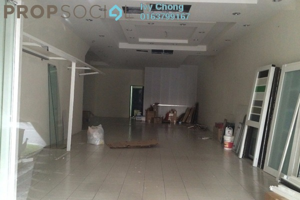 For Rent Shop at Dataran Sunway, Kota Damansara Leasehold Unfurnished 0R/2B 5k