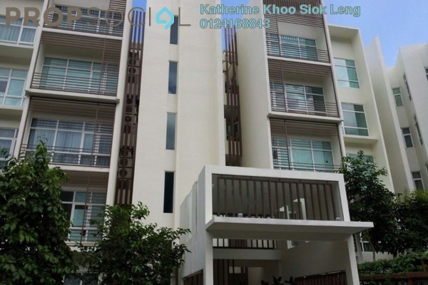 For Sale Condominium at Ferringhi Residence, Batu Ferringhi Freehold Fully Furnished 3R/4B 1.4m