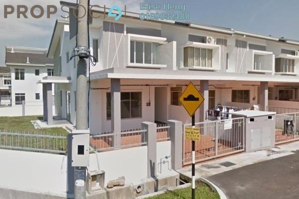 For Sale Terrace at Bandar Tasik Kesuma, Semenyih Freehold Unfurnished 4R/3B 440k