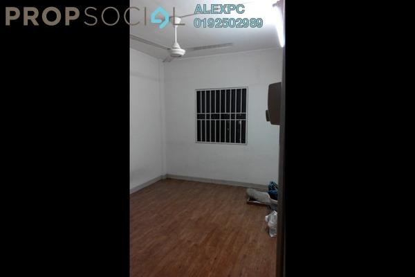 For Sale Apartment at Desa Dua, Kepong Freehold Unfurnished 3R/2B 250k