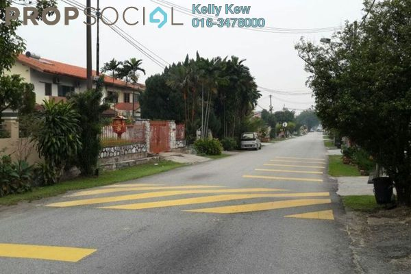 For Sale Bungalow at Taman OUG, Old Klang Road Freehold Fully Furnished 5R/3B 2m