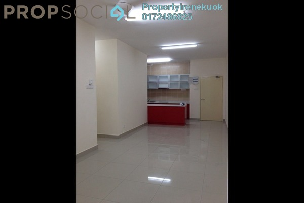For Sale Condominium at OUG Parklane, Old Klang Road Freehold Semi Furnished 3R/2B 440k