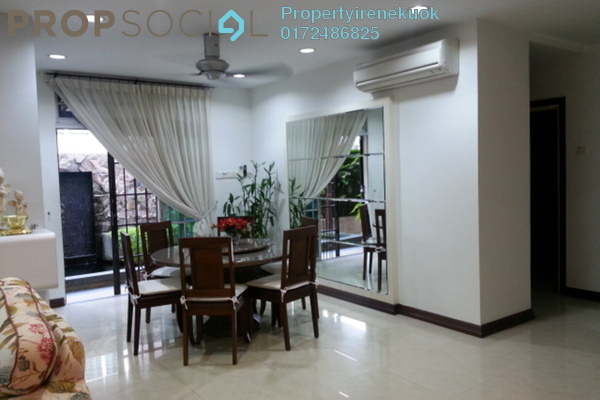 For Sale Condominium at Pearl Point Condominium, Old Klang Road Freehold Fully Furnished 3R/2B 435k